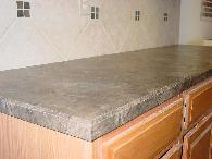Incroyable Diamond Edge Laminate Countertop